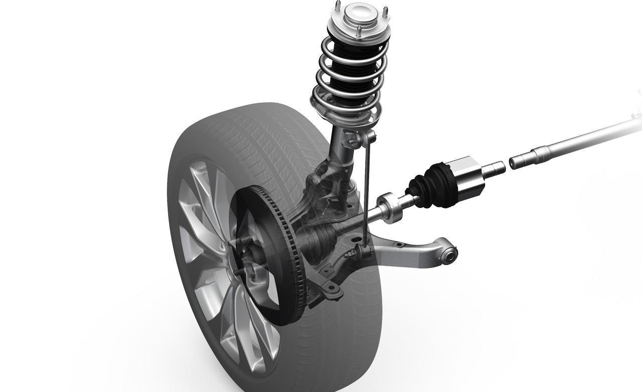 Amortiguadores De Carro >> ¿Ruidos molestos en su automóvil? En la revisión de suspensiones puede estar la solución | Blogs ...