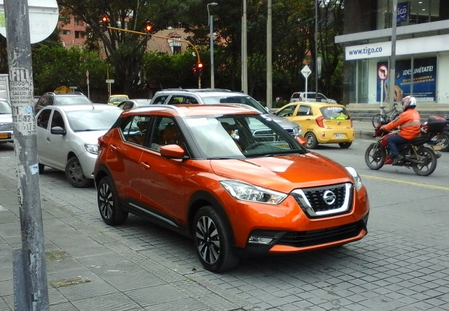 A fondo con la Nissan Kicks versión Exclusive | Blogs El ...