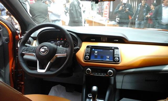 A Fondo Con La Nissan Kicks Version Exclusive Blogs El Tiempo