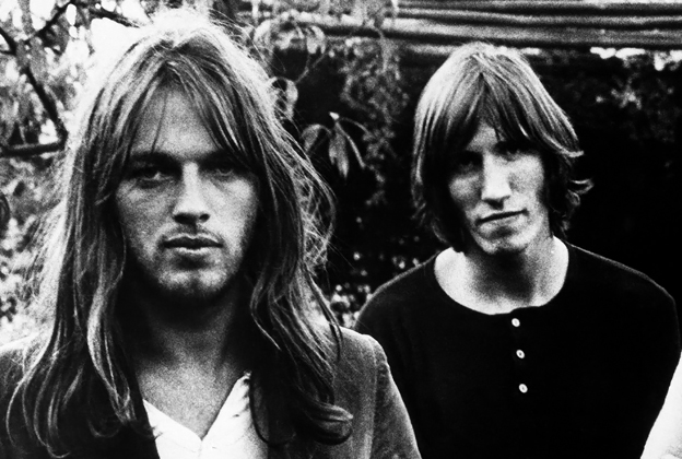 david-gilmour-roger-waters