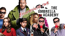 The Umbrella Academy - TrendGeek