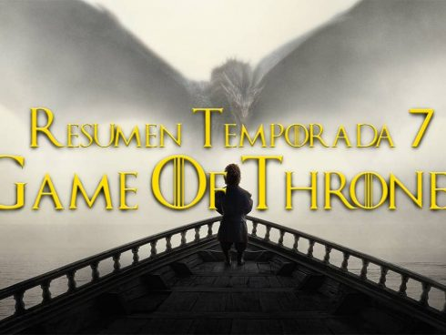 TrendGeek -Game Of Thrones - Resumen Temporada 7
