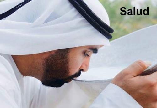 arab drinking