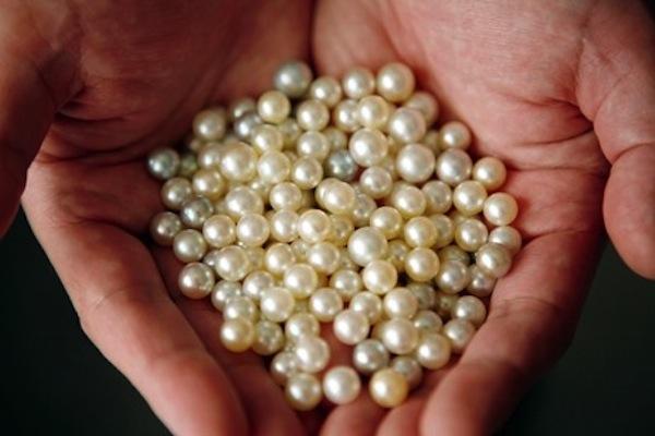 Historias de perlas