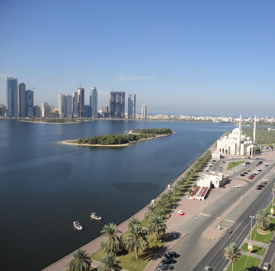 T Sharjah
