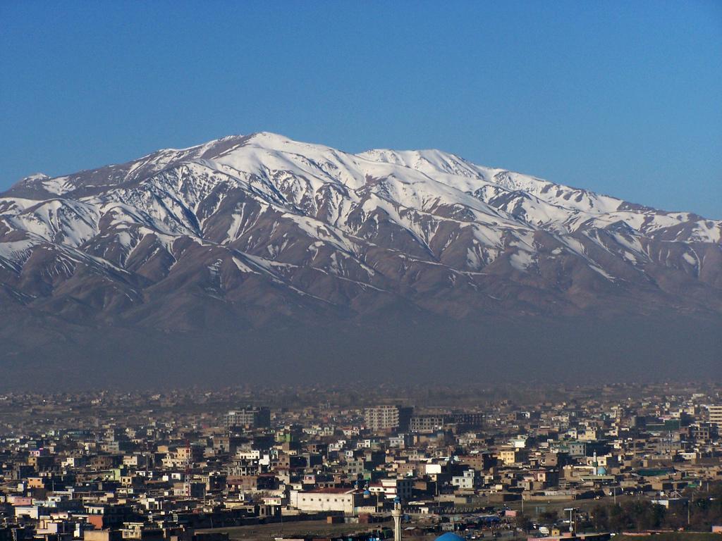 3 Kabul