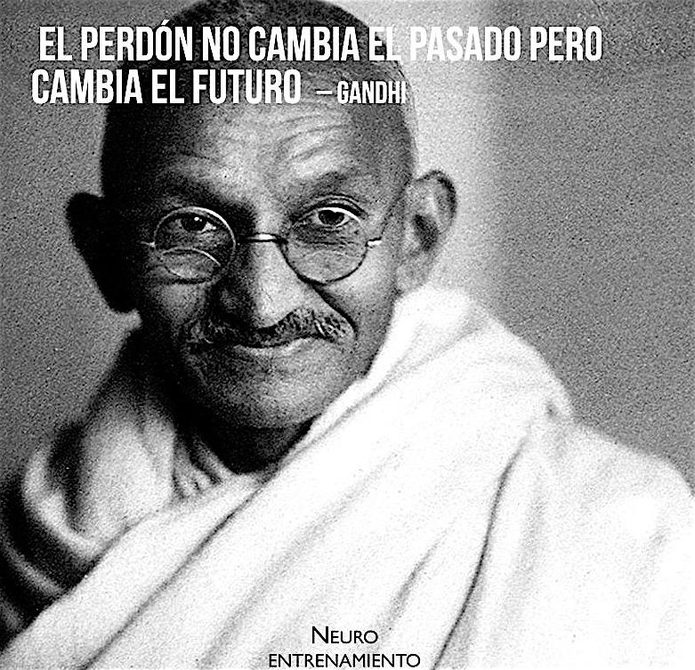 Perdon Gandhi
