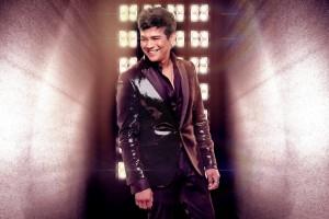 Américo está nominado al Grammy Latino en la categoría de cumbia/vallenato