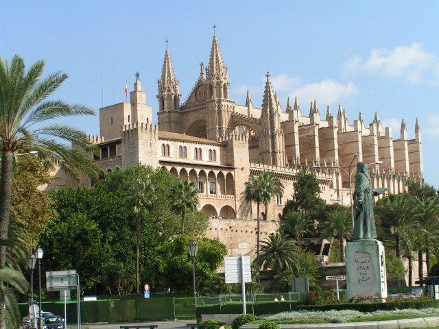 Mallorca entre la calidad y la cantidad blogs el tiempo - Job today palma de mallorca ...