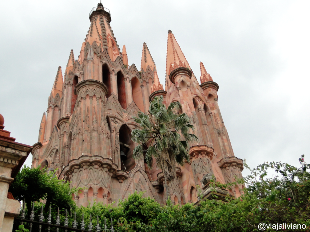 San Miguel de Allende - México