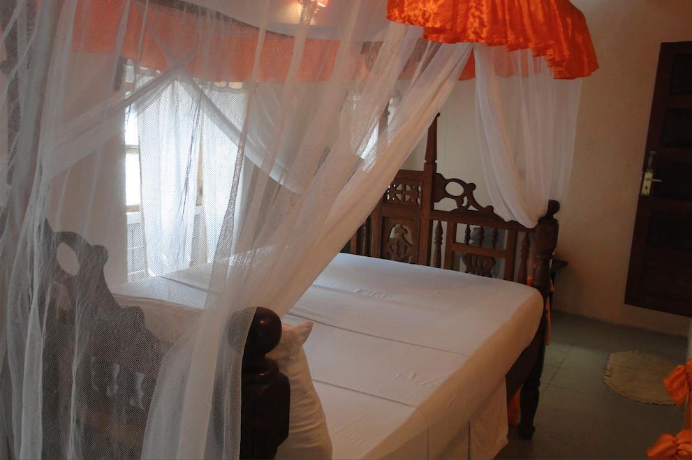 El encantador hostal que resultó ser una maravilla en Zanzibar Tanzania