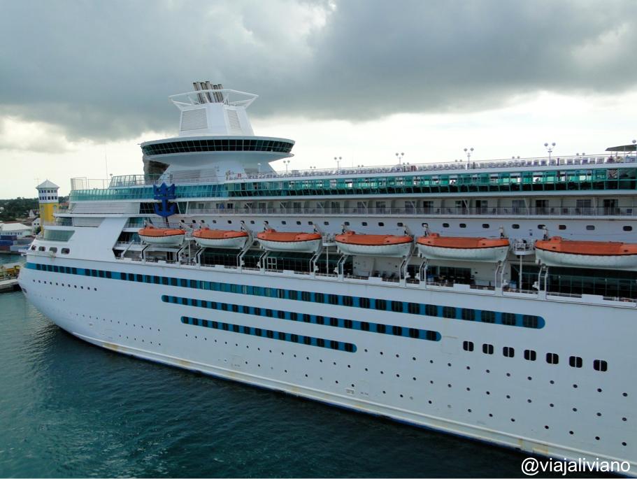 Crucero Miami