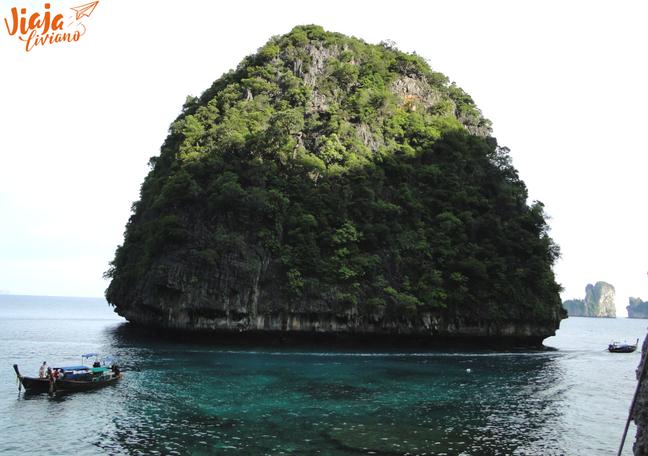 Tailandia Ko Phi Phi