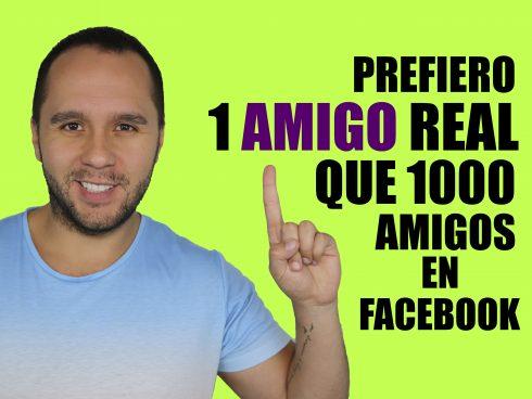 PREFIERO 1 AMIGO REAL