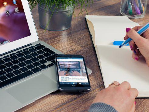 5 consejos para tener éxito con las redes sociales de tu negocio