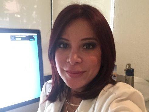 Sonia Barrezueta