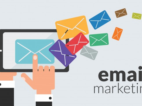 Lista de contactos email marketing