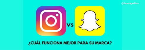 Instagram-o-snapchat