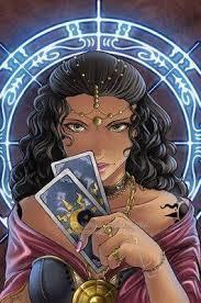 De brujas y de Tarot | Blogs El Tiempo