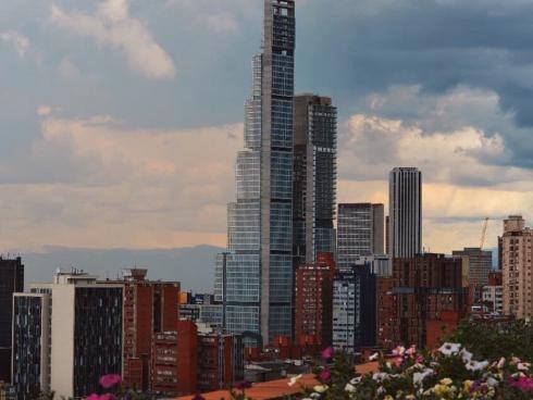 Vía Instagramers Bogotá.