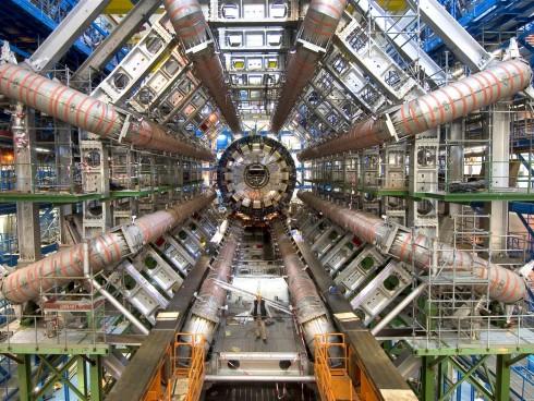 Crédito: Maximilien Brice, CERN.