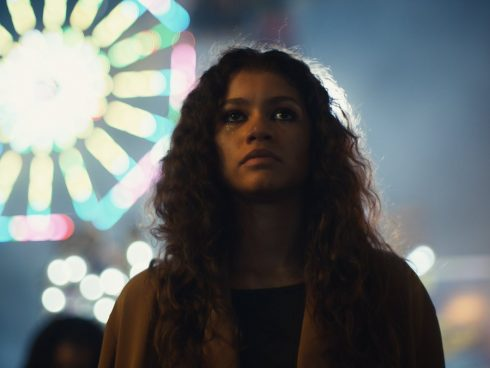 Euphoria. Foto HBO Press