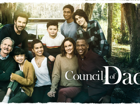 Council of Dads - Imagen Fox Premium