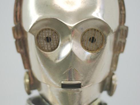 Déjate guiar por C3PO y descarga el podcast con consejos para aprovechar bien el #CyberLunesCo