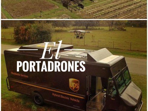 El PortaDrones