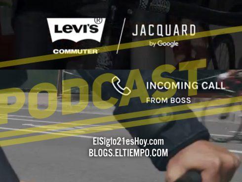 Podcast para oír