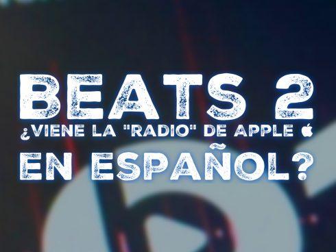 Beats 2 ¿será en español?