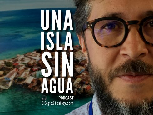 Una Isla Sin Agua: Santa Cruz del Islote