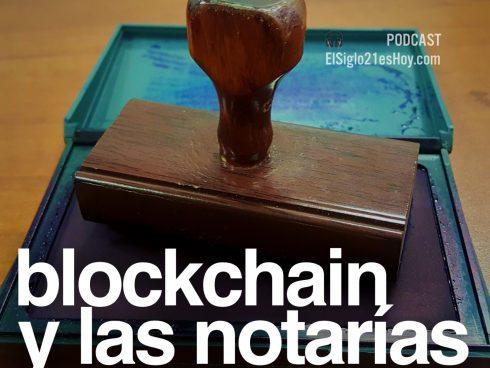 Notaria-Blockchain