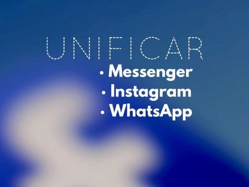 Unificar Facebook, Instagram y WhatsApp