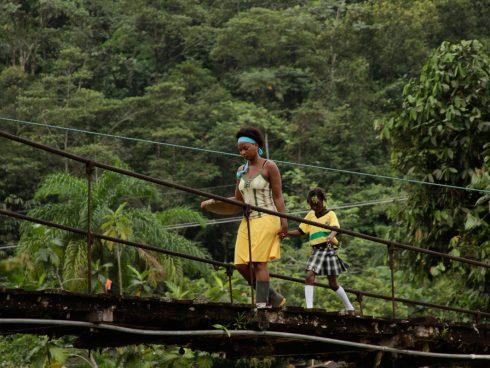 'Chocó', foto de Proimágenes Colombia