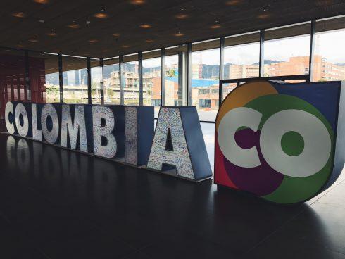El evento de One Young World en Bogotá