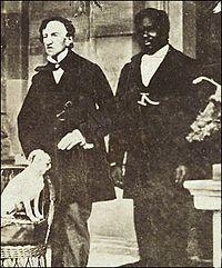 DR. BARRY EN JAMAICA