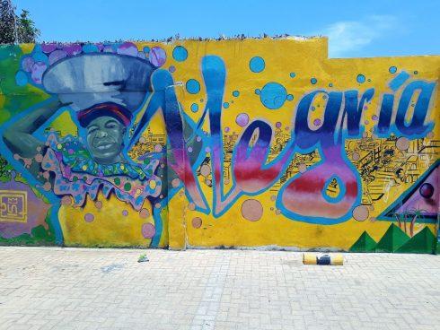 Barranquilla es Alegría