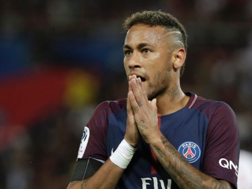 Neymar, PSG, Barcelona, Ligue 1, Paris Saint Germain