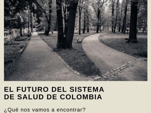 dos caminos salud Colombia candidatos