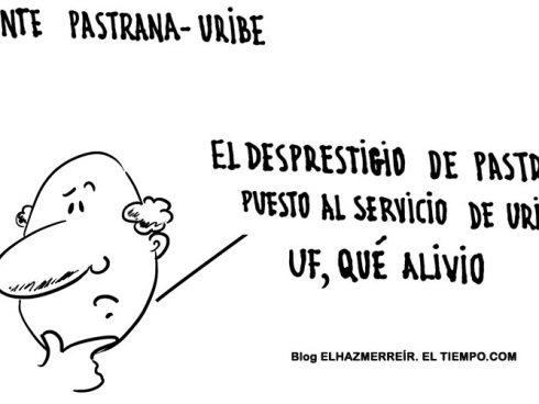 Pastrana-Uribe