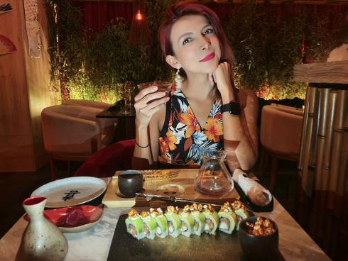 Restaurante Viva la vida. Foto: Diana Melo Espejo