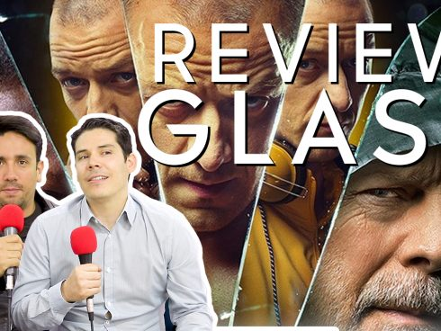 TrendGeek - Review de GLASS