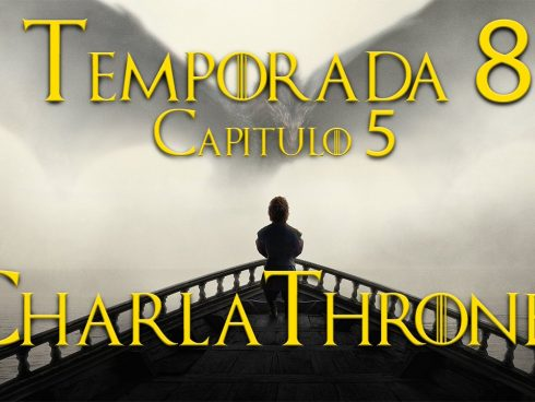 Game Of Thrones Capitulo 5 Temporada 8 - TrendGeek