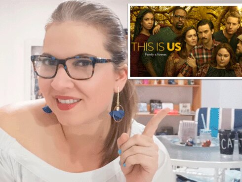 This Is Us - Tiempo de series by Cats