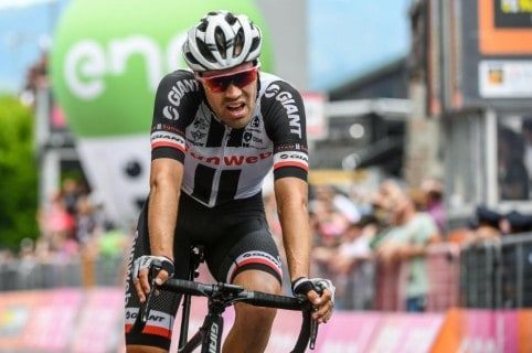 TOM DUMOULIN 2