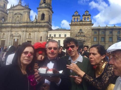 La Candelaria celebró sus 50 años