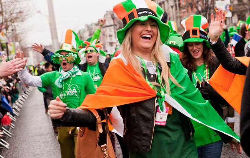 Discover Ireland Facebook