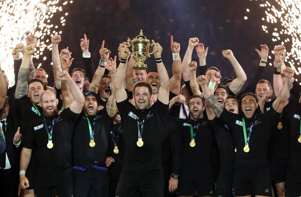 All Blacks FB I