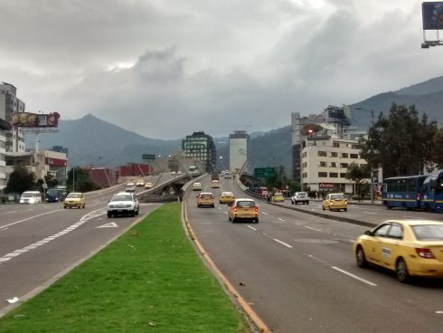 Bogotá's car-free day gave a glimpse of what can be achieved when we leave aside our individualistic instincts ...